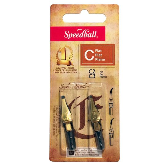 25 best ideas about calligraphy nibs on pinterest Speedball calligraphy nibs