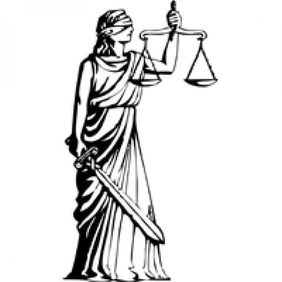 Logo of Justitia
