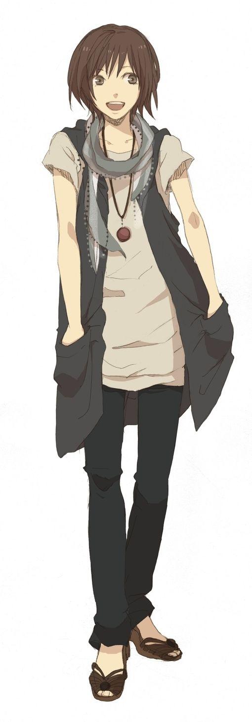 Anime Boy | Singer Sister | Pinterest