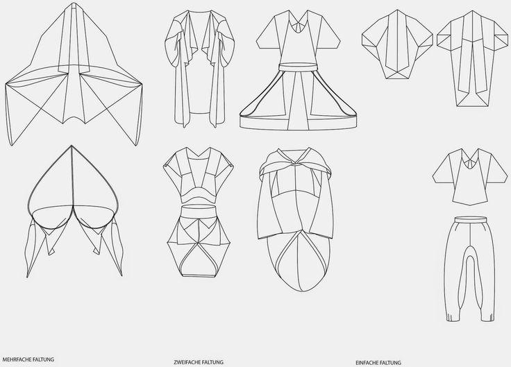 35 best Kimonos images on Pinterest | Schnittmuster, Nähprojekte und ...