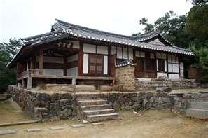 South Korea1 (Hanok house)