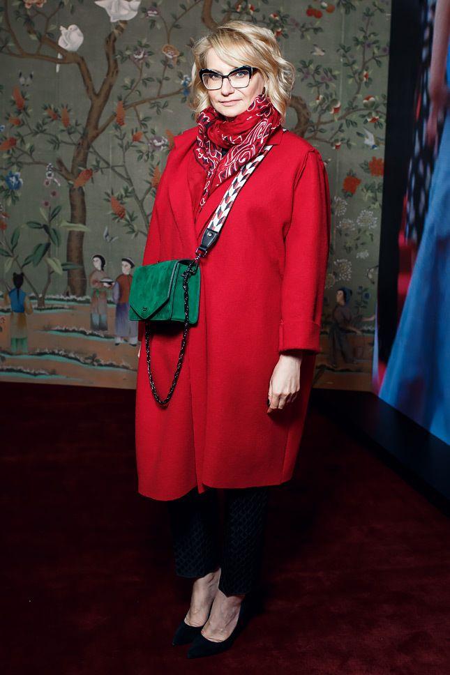 Премьера фильма «Бал» в «Москве»   Мода   Выход в свет   VOGUE
