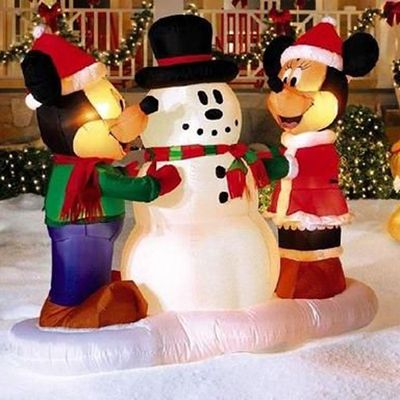 The 25+ best Christmas inflatables ideas on Pinterest