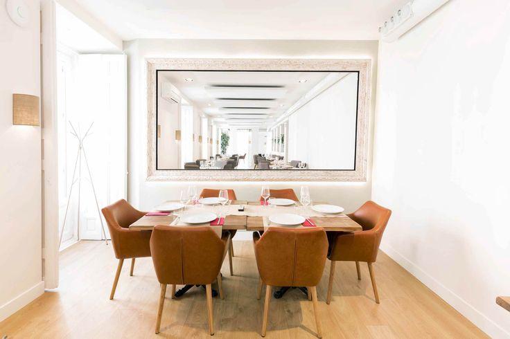 La Senda de Xiquena, Gastroba y Restaurante en el centro de Madrid