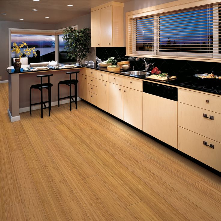 52 Best Images About Beautiful Natural Bamboo Flooring On