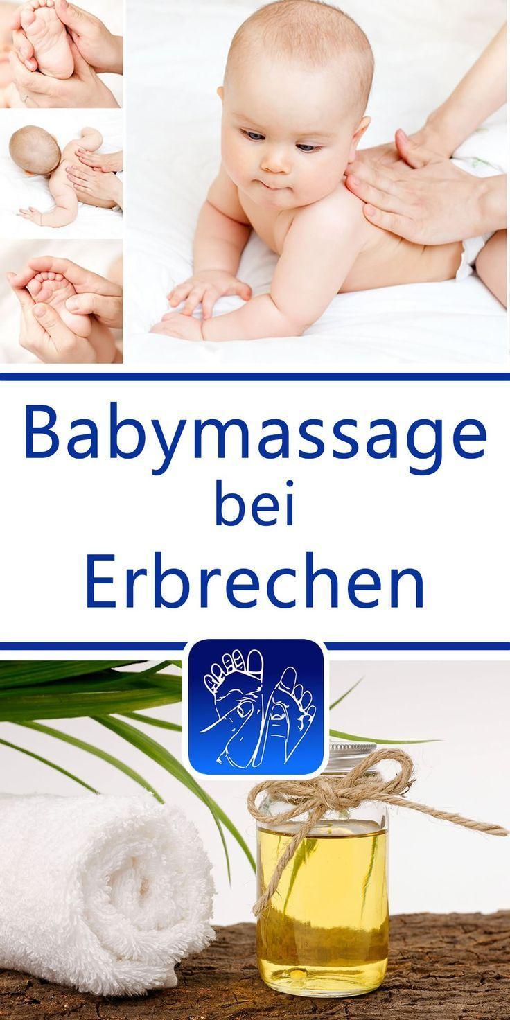Babymassage bei Erbrechen – Kigorosa – Ratgeber: Schwangerschaft, Babyzeit, Fami