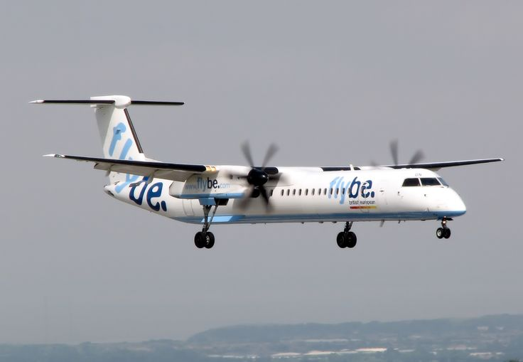 #Flybe announces new #Cardiff route