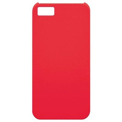 GOOBAY 62716 https://anamo.eu/el/p/zRE9rpHJUoYehv1 GOOBAY GOOBAY 62716, Σκληρή θήκη TPU για το πίσω μέρος για iPhone 5/5S. - Βέλτιστη προστασία από γρατζουνιές και βρωμιά - Απλή εφαρμογή - Χρώμα: Κόκκινο της άμμου...