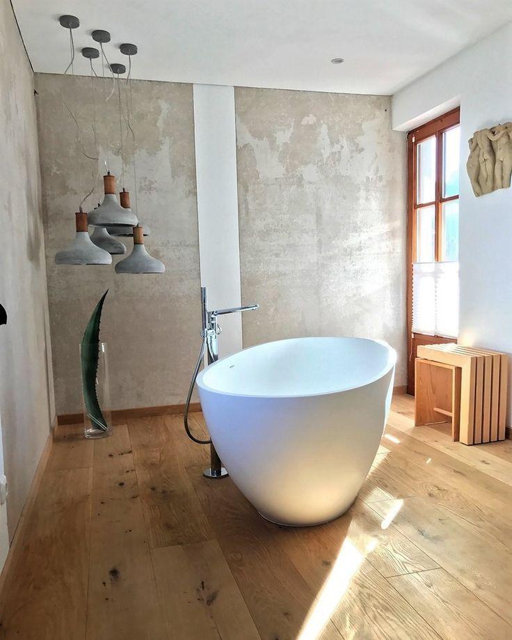 25+ Best Ideas about Badezimmer Fotos on Pinterest Bad bilder - badezimmer gemütlich gestalten