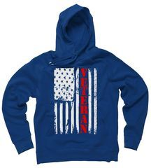 US Veterans Vintage American Flag Hoodie Shop US Veterans Vintage American Flag Hoodie custom made just for you. Available on many styles, sizes, and colors.