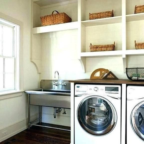 Laundry Room Ideas With Sink Laundry Room Sink Laundry Room