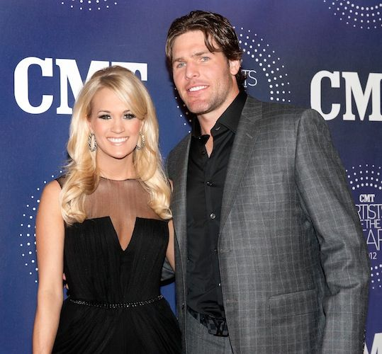 Carrie Underwood is Pregnant, Expecting Baby No. 1 With Hubby Mike Fisher | In Touch Weekly