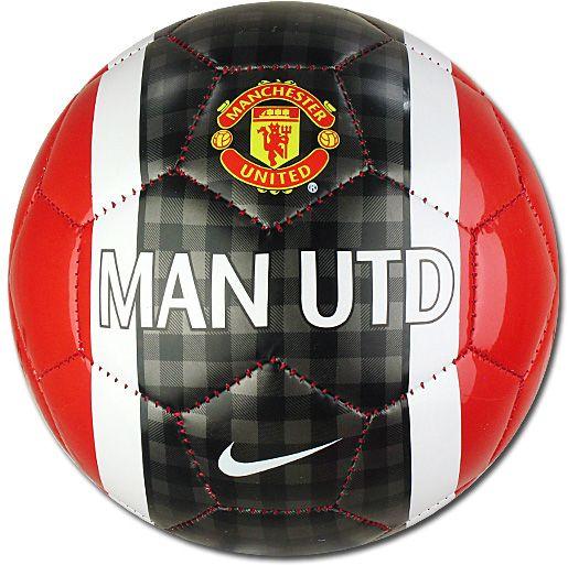 MAN UTD FOOTBALL