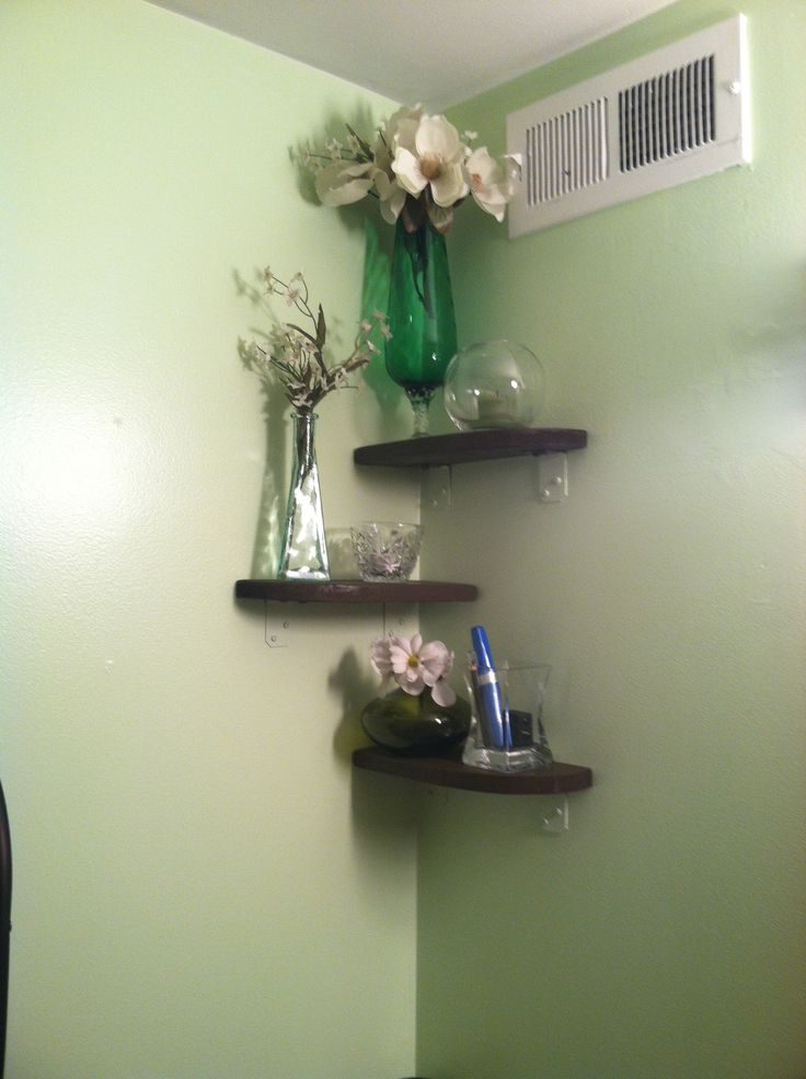 78 Images About Open Shelves On Pinterest: 78 Best Images About Corner Treatments And Shelves On