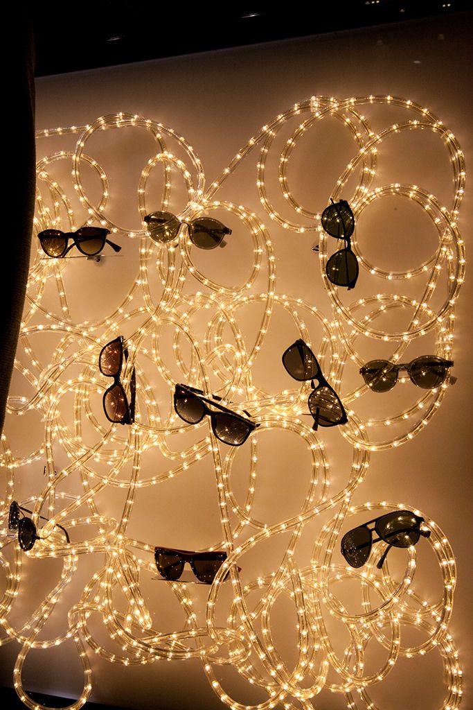 "ARMANI,Milan,Italy, ""See The Light"", pinned by Ton van der Veer"