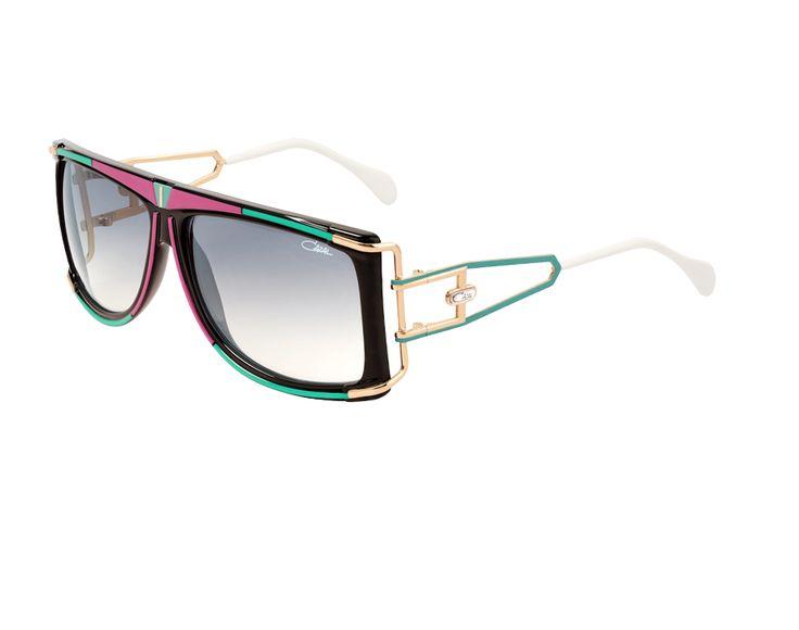 Lunettes Trendy: http://www.cazal-eyewear.com