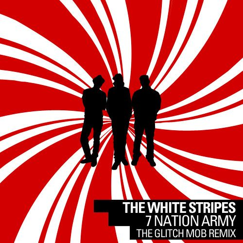 "Genre: remix. It's no secret that we're huge music geeks. More specifically, we love The White Stripes. We had started an unofficial remix of ""Seven Nation Army"" back in November and it was sitting around in a folder wai..."