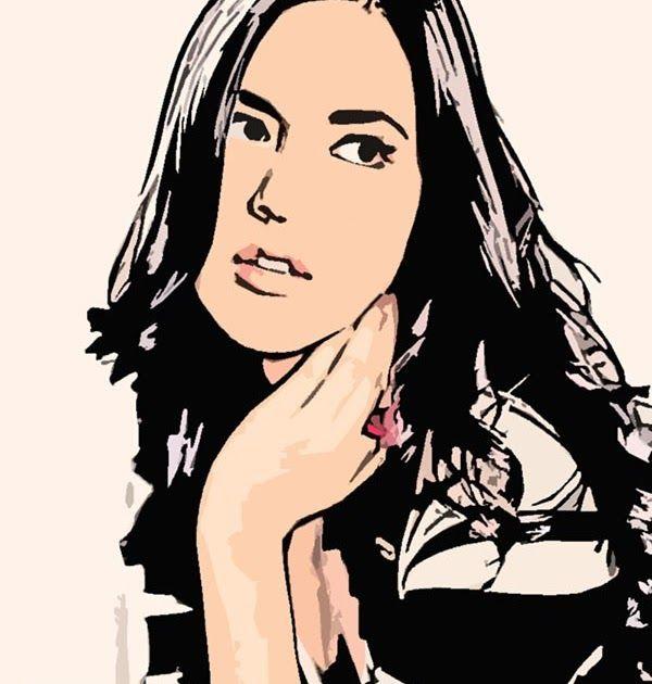 Keren 30 Gambar Kartun Keren Tapi Mudah Cara Membuat Efek Kartun Dengan Filter Photoshop Mahir Download Edit Foto Tema Natal B Gambar Kartun Gambar Kartun
