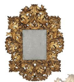 christies solid gold frames | Ornate mirror, Wood mirror and Solid wood on Pinterest