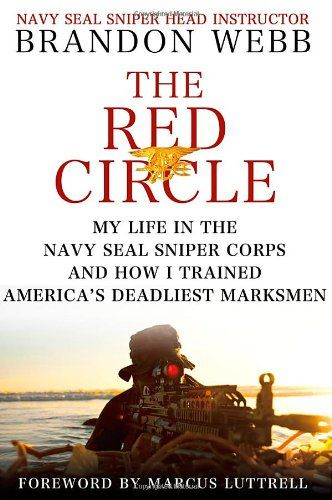 73 best books images on pinterest navy seals books to read and libros the red circle my life in the navy seal sniper corps and how i trained americas deadliest marksmen fandeluxe Gallery