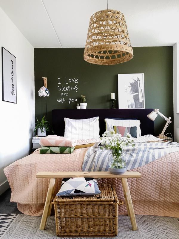 les 25 meilleures id es de la cat gorie vert olive sur pinterest murs vert olive chambre d. Black Bedroom Furniture Sets. Home Design Ideas