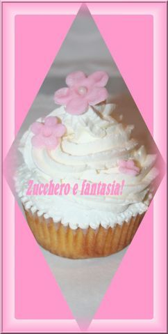 Il mio frosting all'italiana! by Zeta - Pagina 1