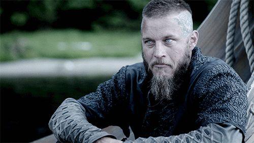 Ragnar magic Vikings 3x1