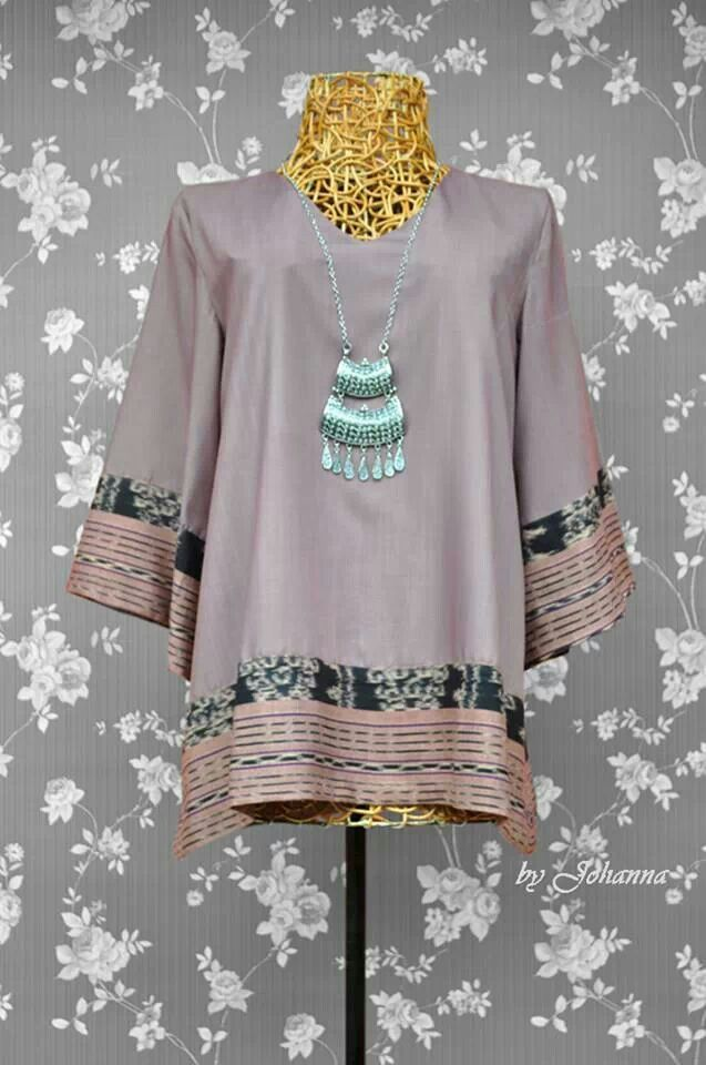Blouse combination