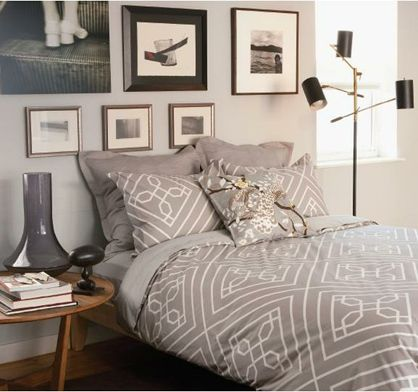 Dwell Studio Bedding | conundrum