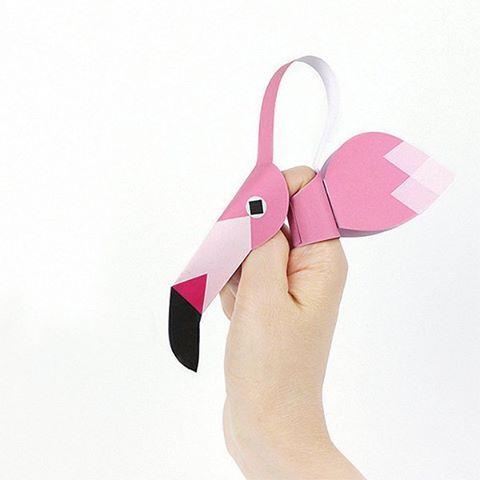 Never mind Monday  Let's Flamingo