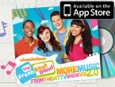 Fresh Beat band coloring pages