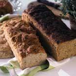 Julbröd (gluten- och äggfri)