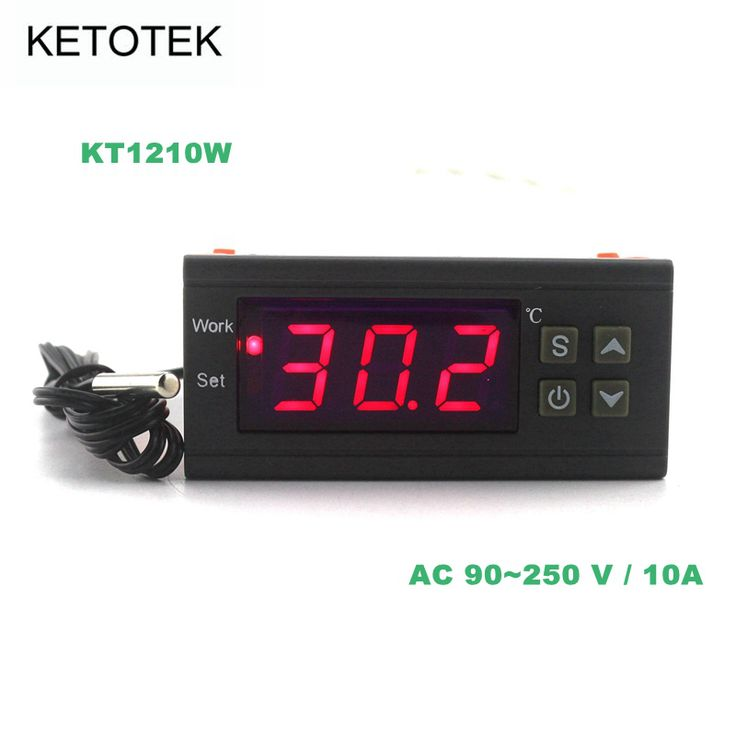 KETOTEK Digital Temperature Controller Aquarium Thermal Regulator Incubator Heating Cooling Control -50~110 C Thermostat Probe   USD$15.00 FREE SHIPPING  Tag a friend who would love this!     FREE Shipping Worldwide     Buy one here---> https://buy18eshop.com/ketotek-digital-temperature-controller-aquarium-thermal-regulator-incubator-heating-cooling-control-50110-c-thermostat-probe/