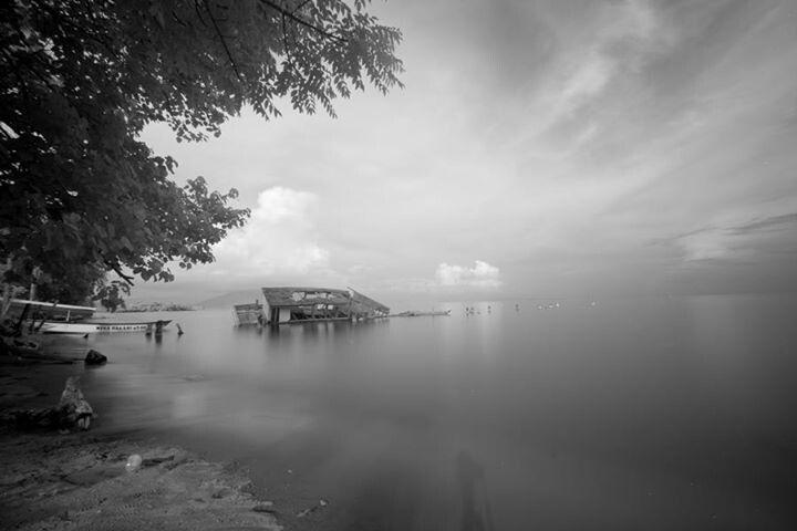 Sebesi Island - Krakatoa, Indonesia