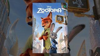 zootopia filme completo - YouTube