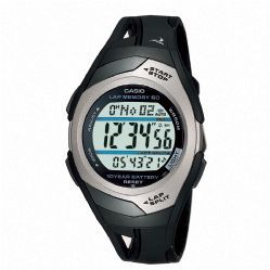Casio Sports Gear Phys Memory Unisex Watch STR-300C-1VER
