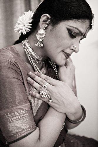 Geeta Chandran, Dehli, India