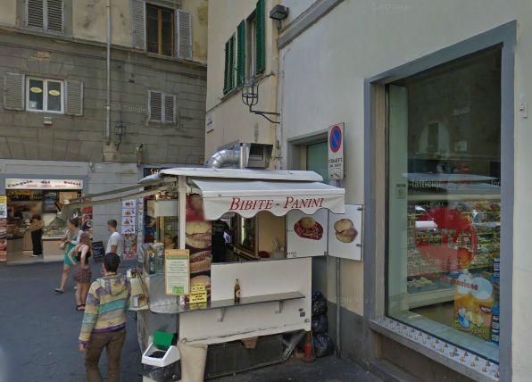 Love me some Tripe - hoping to stop by.... L'ANTICO TRIPPAIO, Via dei Cimatori. My favorite lampredotto/ trippa stand in Florence!