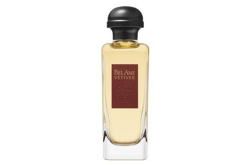 Shopping parfums pour hommes Vetiver Hermès