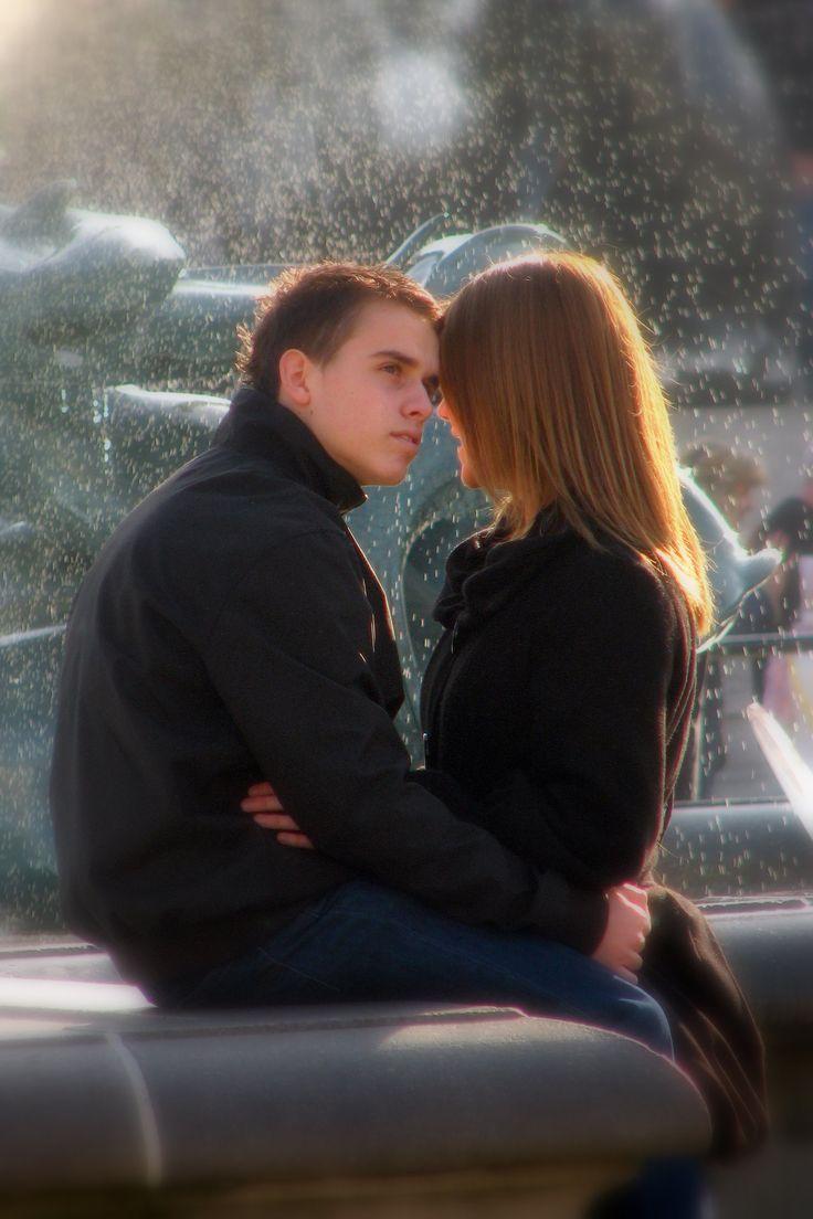 Des couples qui rêvent des moments coquines
