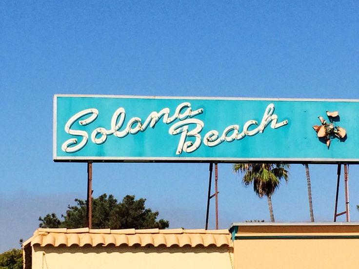 Solana Beach day trip guide