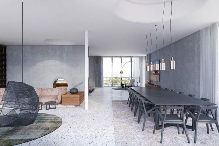 68 besten esszimmer ideen bilder auf pinterest esszimmer einrichten esszimmer modern und - Esszimmer gestaltung 107 ideen ...
