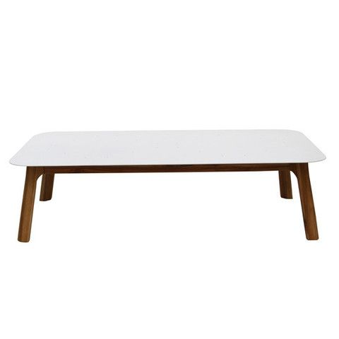 Albany Coffee Table - Complete Pad ®