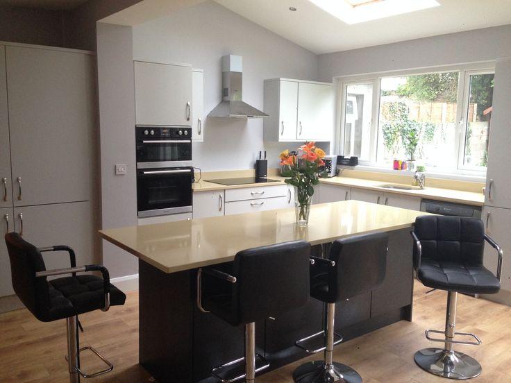 26 best Kitchen Interiors images on Pinterest Kitchen interior - vito küchen nobilia