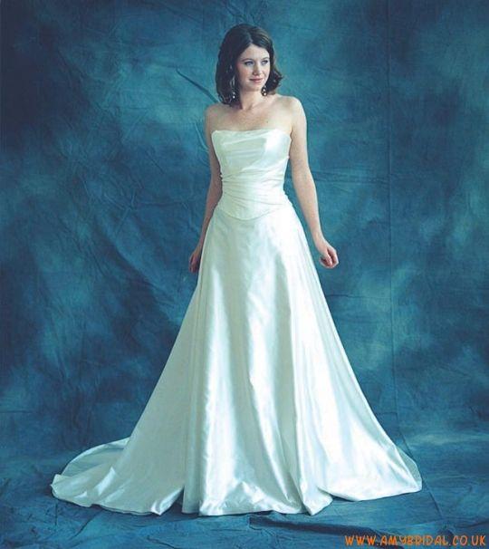 Allison Blake Wedding Dress  Sandie
