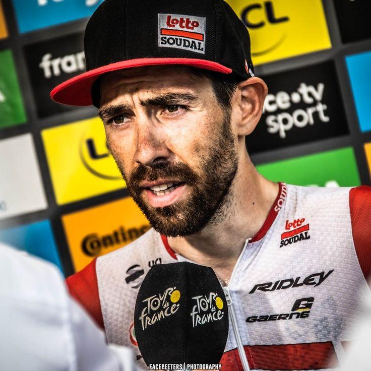 Thomas de Gendt Lotto Soudal Pro cycling, Sports, Lotto