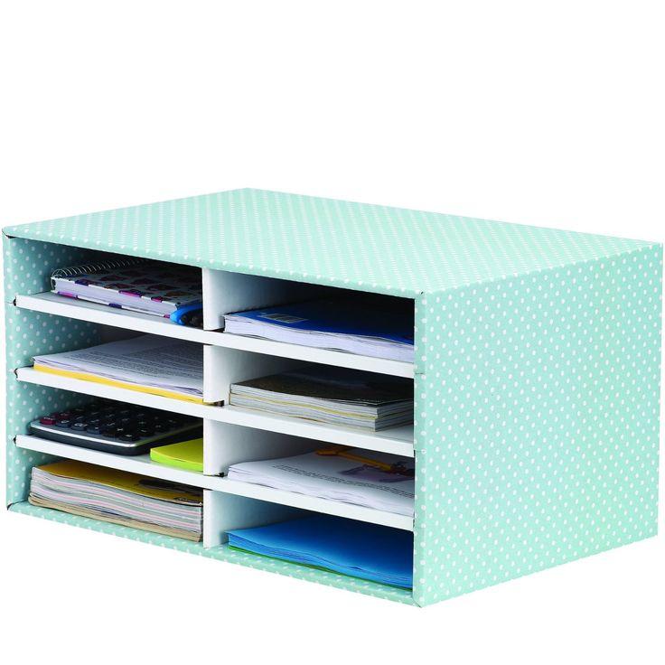 1000 id es propos de trieur de papier sur pinterest organisation du courrier stockage de. Black Bedroom Furniture Sets. Home Design Ideas