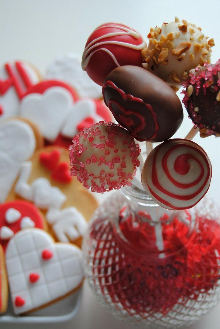 ilgufosulcomò: A S. VALENTINE DAY...dolce, si, ma senza prendersi troppo sul serio!