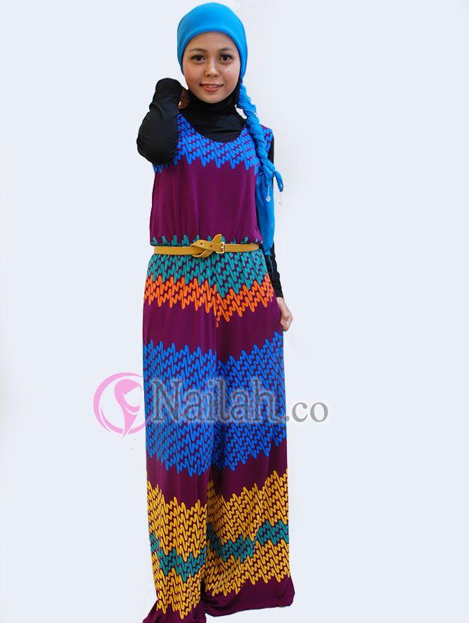 Jumpsuit Crayon  Harga Rp. 139.000,- Order: Hp: 081315351727 BB: 748A8C99