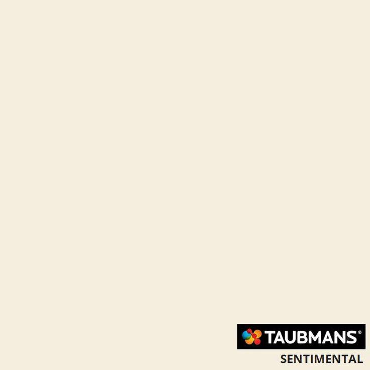 #Taubmanscolour #sentimental